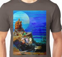 monster car Unisex T-Shirt