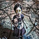 Little Sister by Joe Misrasi