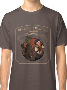 Victorian detectives Classic T-Shirt
