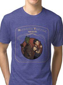 Victorian detectives Tri-blend T-Shirt
