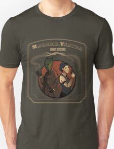 Victorian detectives T-Shirt
