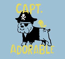 Capt. Adorable Unisex T-Shirt