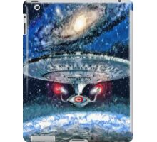The Enterprise iPad Case/Skin