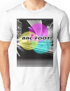 BACKFOOT BRAND LOGO Unisex T-Shirt