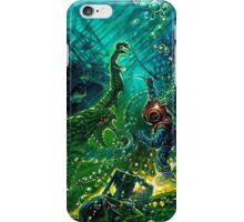 shipwreck iPhone Case/Skin