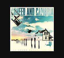 COHEED CAMBRIA COLOR BEFORE SUN ALBUMS T-Shirt