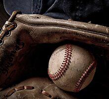 Vintage Baseball by charlieg