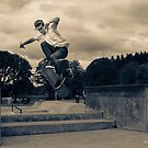Skate by MWags