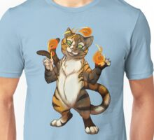 B is for Bakeneko! Unisex T-Shirt