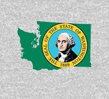 Washington State   SteezeFSC Unisex T-Shirt