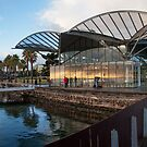 Carousel on the Waterfront by John Conway