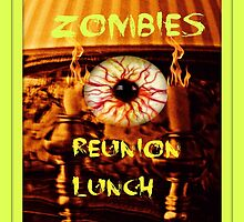 zombies reunion lunch by DMEIERS
