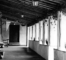 San Carlos de Carmelo Mission #4 by AmishElectricCo