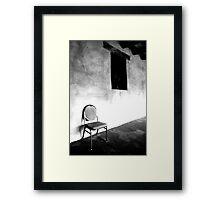 San Carlos de Carmelo Mission #6 Framed Print