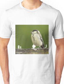 Bird friend - Wandering forest 10 Unisex T-Shirt