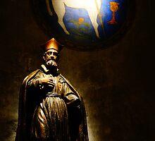 San Carlos de Carmelo Mission #10 by AmishElectricCo