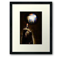 San Carlos de Carmelo Mission #10 Framed Print