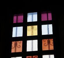 San Carlos de Carmelo Mission #11 by AmishElectricCo