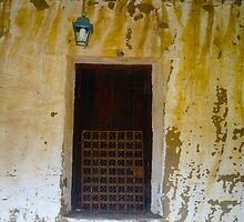 San Carlos de Carmelo Mission #15 by AmishElectricCo
