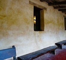 San Carlos de Carmelo Mission #18 by AmishElectricCo