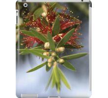 Bottlebrush of Nature iPad Case/Skin