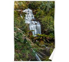 Fainter Falls - Bogong Victoria Poster