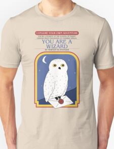 Conjure Your Own Adventure T-Shirt