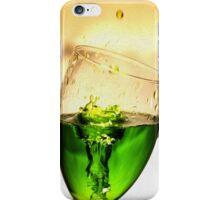 Green Glass 2. iPhone Case/Skin