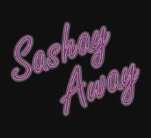 Sashay Away by nicholasgray