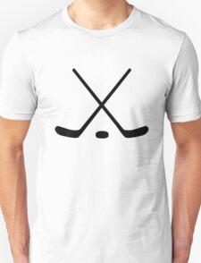 Hockey Sticks T-Shirt