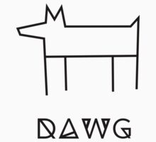 Dawg by Ashner