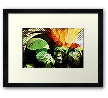 Blanka 2 Framed Print