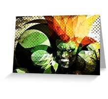 Blanka 2 Greeting Card
