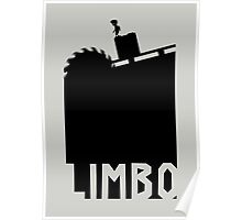 """Limbo #3 """"Jump for Life"""" Poster"""