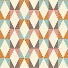 Сolored triangles by Roman Zubaryev