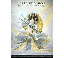 Axtelera-Ray 2013 Poster Photographic Print