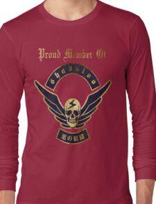 Proud Member of Shadaloo Long Sleeve T-Shirt