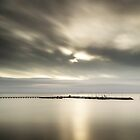 Portarlington Marina - Victoria by Graeme Buckland