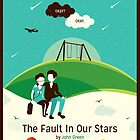 The Fault In Our Stars  by Risa Rodil