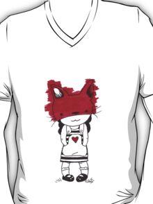 Fox Child Malkah T-Shirt