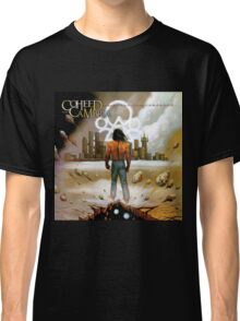 COHEED CAMBRIA TOUR 2016 NO WORLD Classic T-Shirt