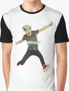 Joe Sugg Graphic T-Shirt