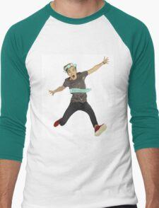 Joe Sugg Men's Baseball ¾ T-Shirt