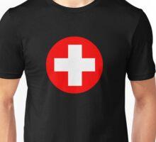 Medical Symbol Unisex T-Shirt