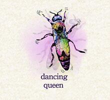 Dancing Queen (Bee) Shirt Hoodie