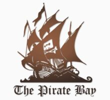 The Pirate bay  by xyren