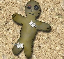 Voodoo Doll by Gravityx9