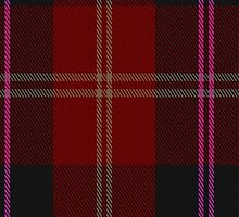 02822 Eglinton District Tartan Fabric Print Iphone Case by Detnecs2013