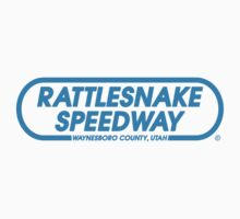 Rattlesnake Speedway - Inspired by Bruce Springsteen's 'The Promised Land' by Mark Lenthall
