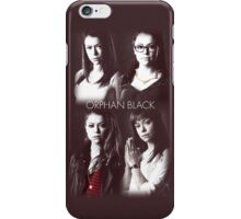 Orphan Black - iPhone Case iPhone Case/Skin
